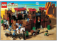 Instruction No: 6769  Name: Fort Legoredo