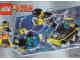 Instruction No: 6774  Name: Alpha Team ATV