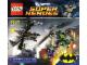 Instruction No: 6863  Name: Batwing Battle Over Gotham City