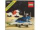 Instruction No: 6890  Name: Cosmic Cruiser