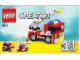 Instruction No: 6911  Name: Mini Fire Rescue
