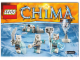 Instruction No: 70230  Name: Ice Bear Tribe Pack