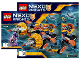 Instruction No: 70354  Name: Axl's Rumble Maker