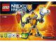 Instruction No: 70365  Name: Battle Suit Axl