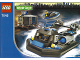 Instruction No: 7045  Name: Hovercraft Hideout