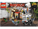 Instruction No: 70607  Name: Ninjago City Chase