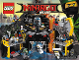 Instruction No: 70631  Name: Garmadon's Volcano Lair