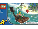 Instruction No: 7070  Name: Catapult Raft