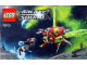 Instruction No: 70700  Name: Space Swarmer