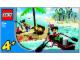 Instruction No: 7071  Name: Treasure Island