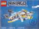 Instruction No: 70724  Name: NinjaCopter