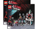 Instruction No: 70809  Name: Lord Business' Evil Lair