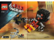 Instruction No: 70817  Name: Batman & Super Angry Kitty Attack
