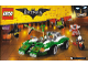 Instruction No: 70903  Name: The Riddler Riddle Racer