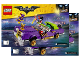 Instruction No: 70906  Name: The Joker Notorious Lowrider