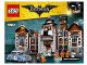 Instruction No: 70912  Name: Arkham Asylum
