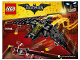 Instruction No: 70916  Name: The Batwing