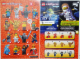Instruction No: 71011  Name: Minifigure, Series 15 (Complete Random Set of 1 Minifigure)