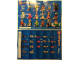 Instruction No: 71012  Name: Minifigure, Disney (Complete Random Set of 1 Minifigure)