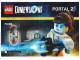 Instruction No: 71203  Name: Level Pack - Portal 2