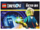 Instruction No: 71204  Name: Level Pack - Doctor Who