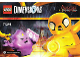 Instruction No: 71246  Name: Team Pack - Adventure Time