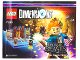 Instruction No: 71253  Name: Story Pack - Fantastic Beasts and Where to Find Them: Play the Complete Movie