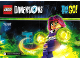 Instruction No: 71287  Name: Fun Pack - Teen Titans Go! (Starfire and Titan Robot)