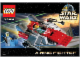 Instruction No: 7134  Name: A-wing Fighter