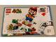 Instruction No: 71360  Name: Adventures with Mario - Starter Course