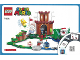 Instruction No: 71362  Name: Guarded Fortress - Expansion Set
