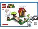 Instruction No: 71367  Name: Mario's House & Yoshi - Expansion Set