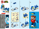 Instruction No: 71384  Name: Penguin Mario - Power-Up Pack