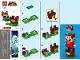 Instruction No: 71385  Name: Tanooki Mario - Power-Up Pack