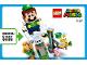 Instruction No: 71387  Name: Adventures with Luigi - Starter Course