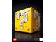 Instruction No: 71395  Name: Super Mario 64 Question Mark Block