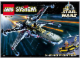 Instruction No: 7140  Name: X-wing Fighter
