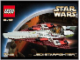 Instruction No: 7143  Name: Jedi Starfighter