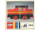 Instruction No: 723  Name: Diesel Locomotive