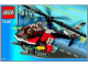 Instruction No: 7238  Name: Fire Helicopter