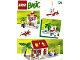 Instruction No: 725  Name: Basic Building Set