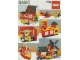 Instruction No: 730  Name: Basic Building Set