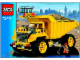 Instruction No: 7344  Name: Dump Truck