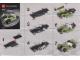 Instruction No: 7452  Name: Lime / Black Racer polybag