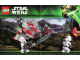 Instruction No: 75001  Name: Republic Troopers vs. Sith Troopers