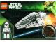 Instruction No: 75007  Name: Republic Assault Ship & Planet Coruscant