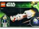 Instruction No: 75011  Name: Tantive IV & Planet Alderaan