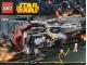 Instruction No: 75046  Name: Coruscant Police Gunship