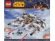 Instruction No: 75049  Name: Snowspeeder