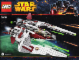 Instruction No: 75051  Name: Jedi Scout Fighter